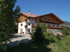 Residence Rastbichl Meransen