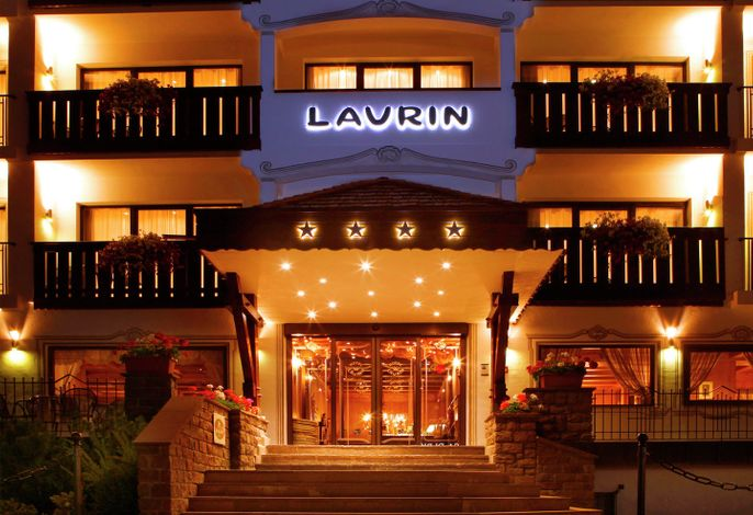 Hotel Laurin Small & Charming