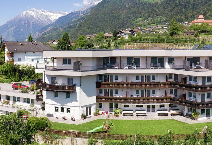 Garni-Hotel Herz