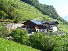 Hofer Hof Urlaub auf dem Bauernhof Feldthurns/Velturno