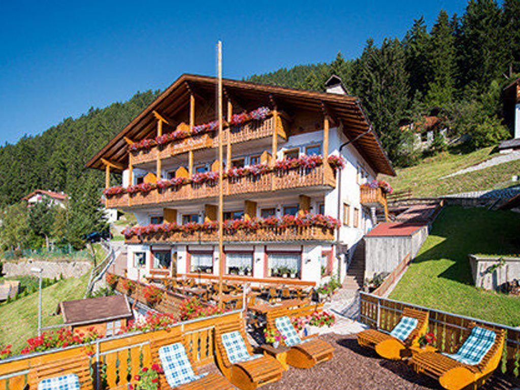 Sommer Alpenhof
