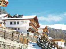 Hotel Alpenhof KG d. Gasser Renate Brixen