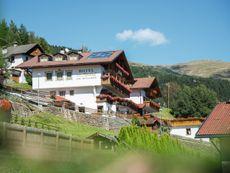 Alpenhof mit Plose