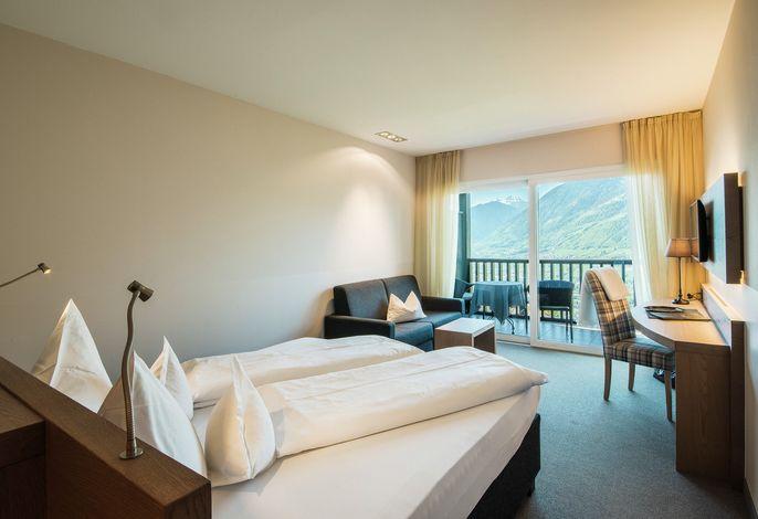 Garni-Hotel Minigolf