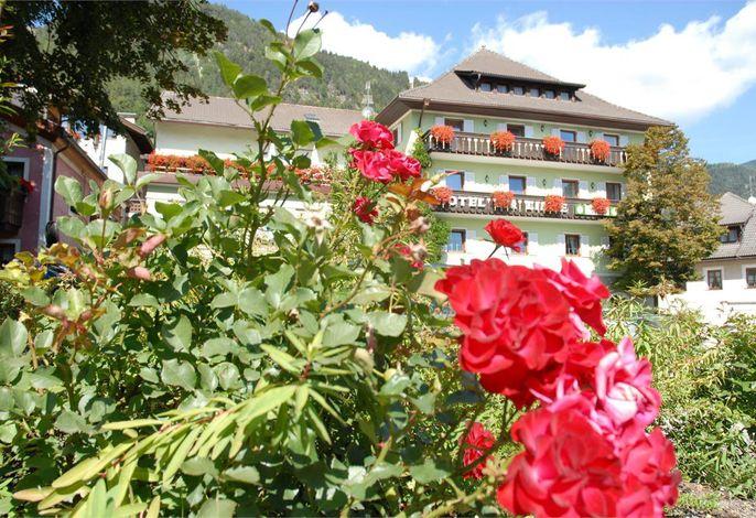 Hotel Zur Linde Außenansicht