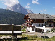 Pension Daniel Wolkenstein/Selva Di Val Gardena