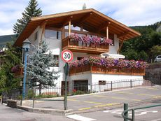 Apartments Dolomie St. Ulrich/Ortisei