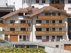 Apartments Soval St. Christina Grödental/Santa Cristina Valgardena