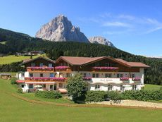Hotel Rodella Wolkenstein/Selva Di Val Gardena