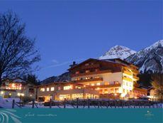 Hotel Ortlerspitz Graun im Vinschgau