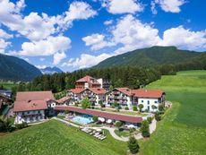 Dolomit Family Resort Garberhof Rasen/Rasun
