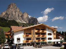 Hotel Christian Corvara