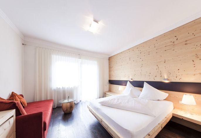 Apfelzimmer - Apfelhotel Torgglerhof