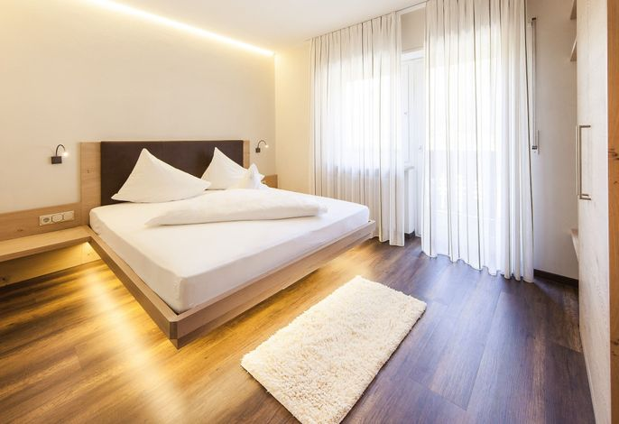 Standardzimmer - Apfelhotel Torgglerhof