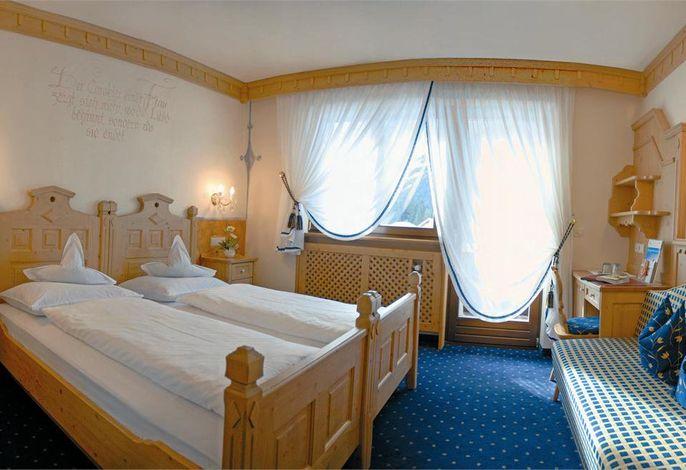 Santer Edelweiß Zimmer