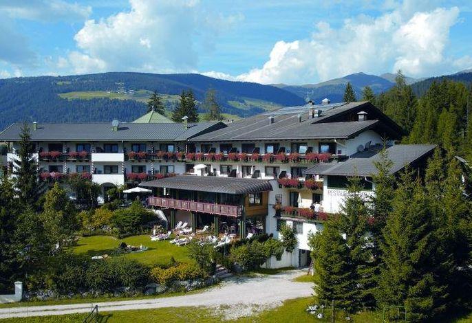 Romantik Hotel Santer Toblach Wellnesshotel