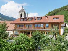 Kircherhof Albeins Brixen