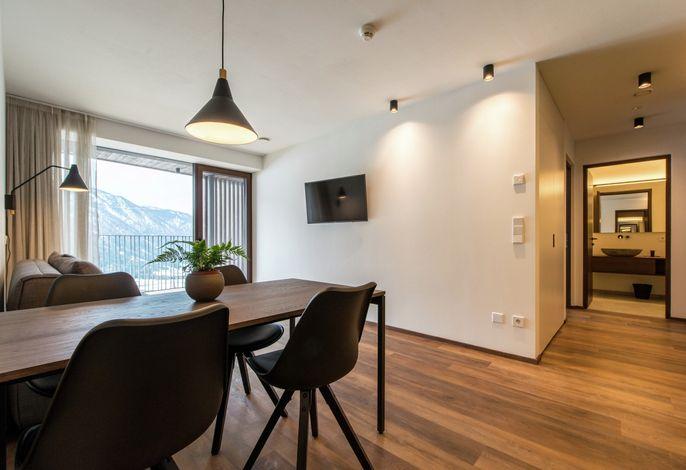 Unser im Tiroler Stil erbautes Appartementhaus mit komfortablen 1-3 Zimmer-Wohnungen befindet sich in der wohl schönsten, ruhigsten und sonnigsten Lage des Gsieser Tales.