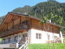 Lippenhof Val Casies-Monguelfo-Tesido