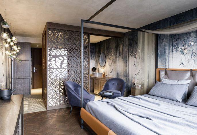 Soulful Room