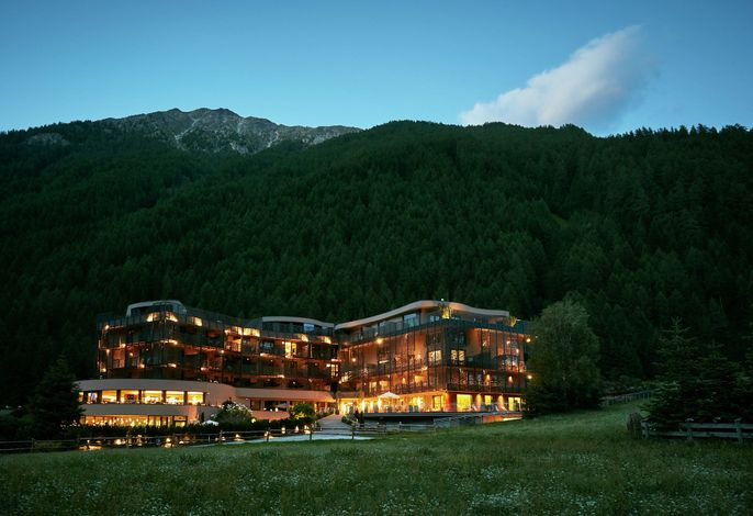 SILENA. The soulful hotel