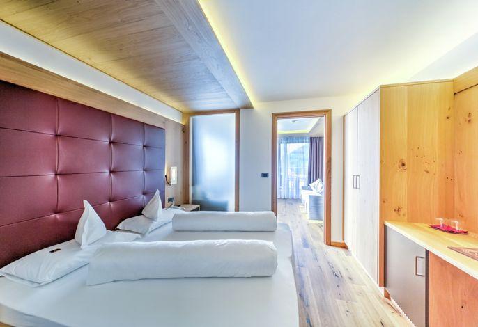 HOTEL FANES IN WOLKENSTEIN IN GRÖDEN###br######br######br###Ihr 4 Sterne Wohlfühl - Resort in den Dolomiten