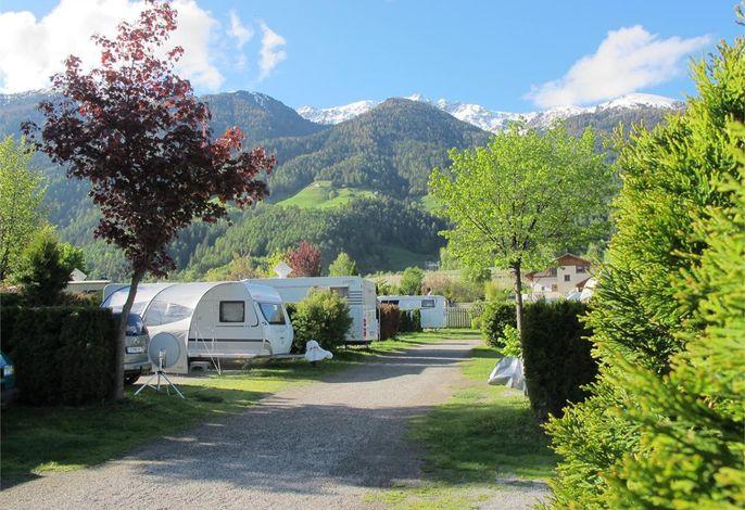 Ob geruhsam oder sportlich fit: im Ferienpark Camping Sägemühle kommen Sie ganz auf Ihre Kosten!