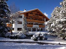 Hotel Arnaria St. Ulrich/Ortisei