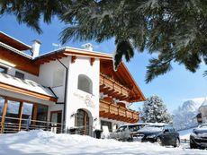 Garni-Hotel Dlaces Wolkenstein/Selva Di Val Gardena