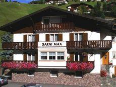 Garni - Hotel Max St. Christina Grödental/Santa Cristina Valgardena