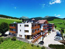Hotel Kristall Maranza