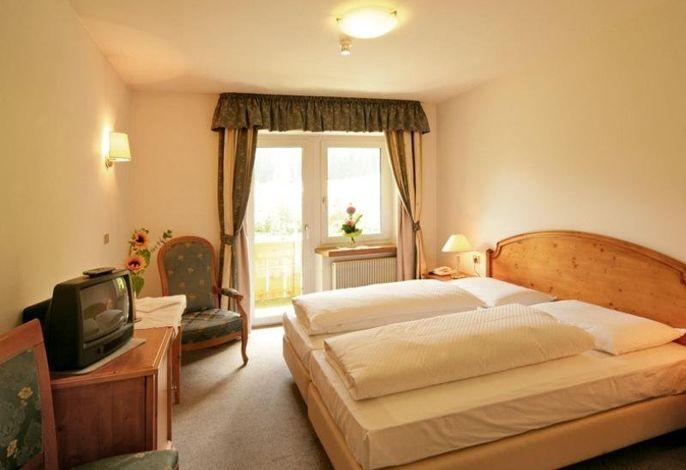 Hotel Waldheim - Standard Sonnenuhr