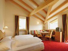 Hotel Waldheim Sexten/Sesto