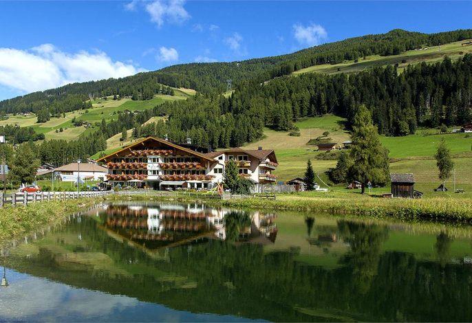 Hotel Waldheim Sommer