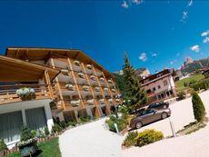 Anterleghes Arthotel-Gardenahotels Wolkenstein/Selva Di Val Gardena