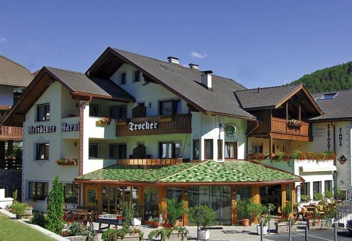 Garni-Residence Trocker