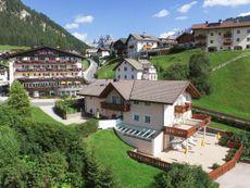 Hotel Bel Mont Wolkenstein/Selva Di Val Gardena