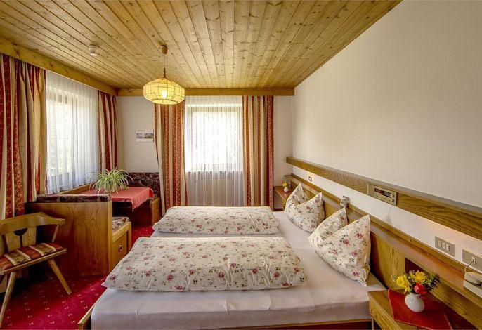Platterhof Zimmer 2