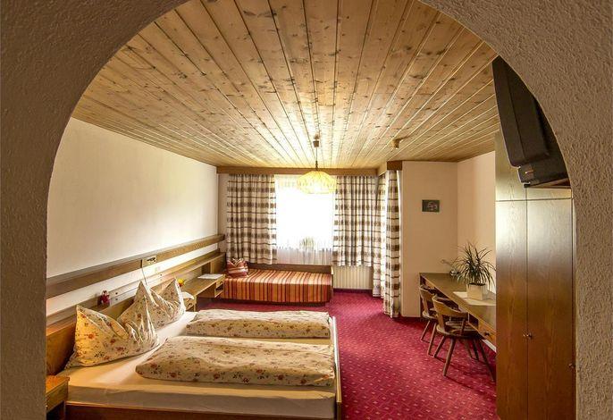Platterhof Zimmer 1