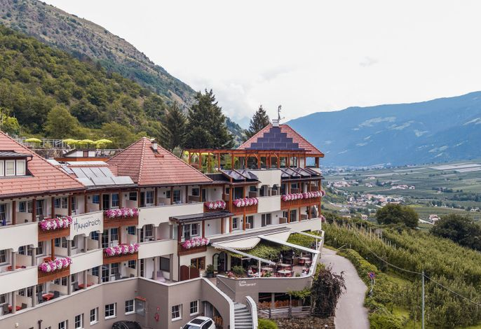 Panoramahotel Himmelreich