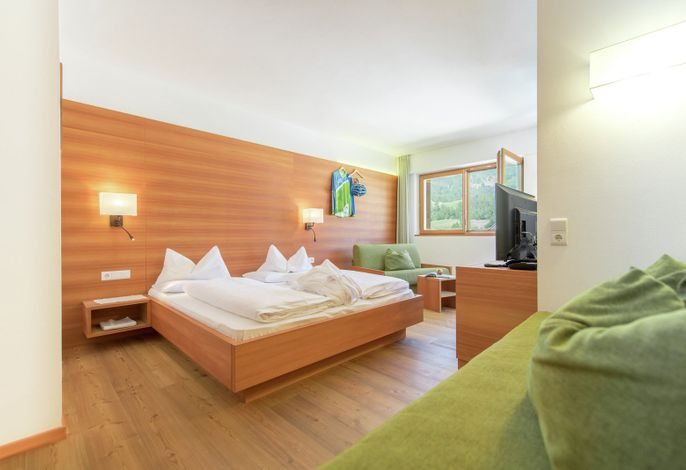 Seehotel Panorama Relax - Ihr Logenplatz am Reschensee