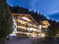 Hotel La Pineta Wolkenstein/Selva Di Val Gardena