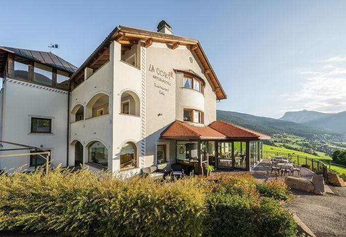 Hotel/Residence La Cort