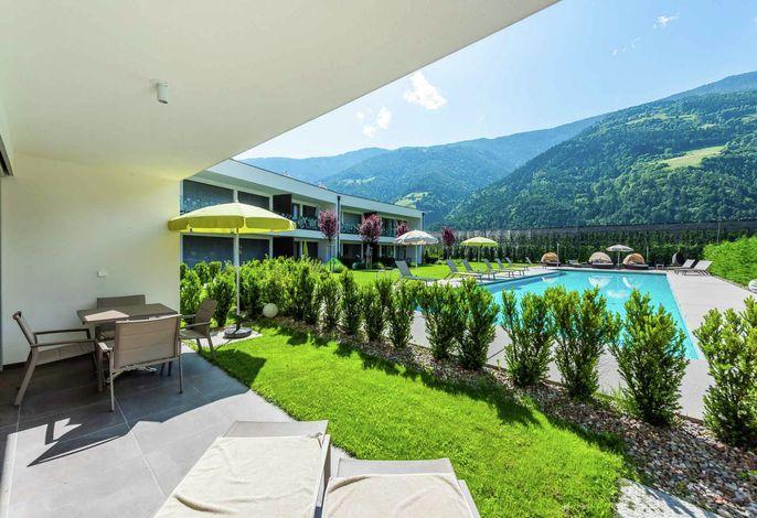 Residence & Sportlodge Claudia