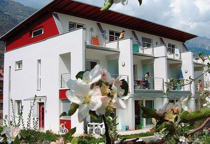 Residence Claudia