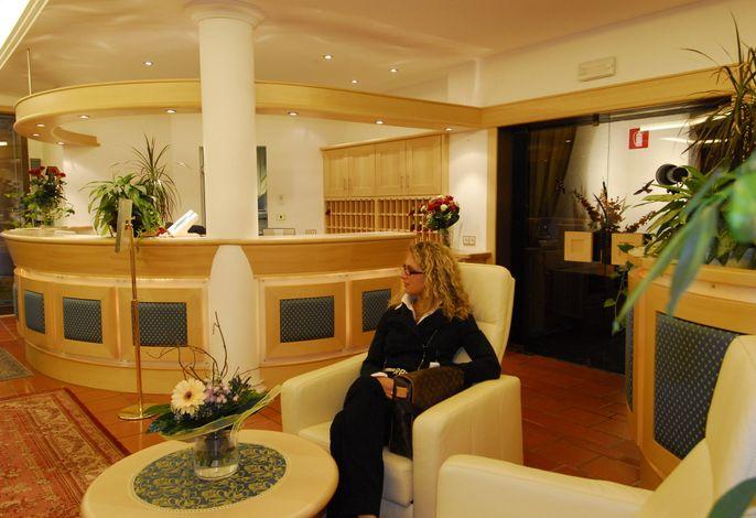 Wellness Parc Hotel Ruipacherhof