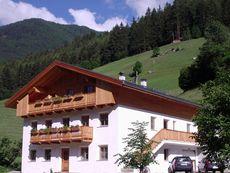 Klamperhaus-Hof Ahrntal