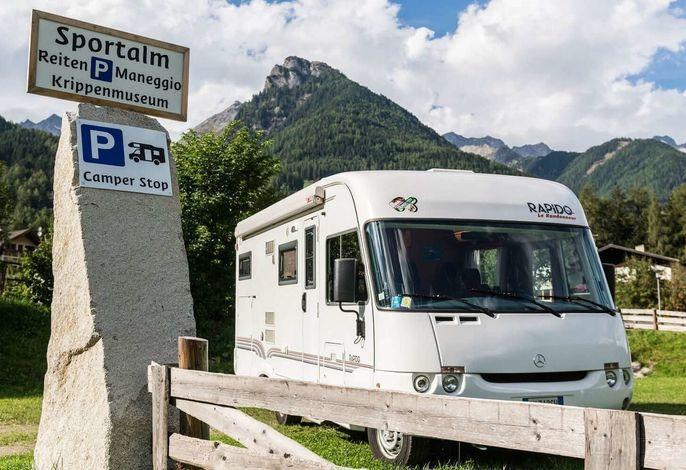 Lassen Sie Alltag und Hektik hinter sich und erleben Bauernhofurlaub inmitten der Ahrntaler Bergwelt.