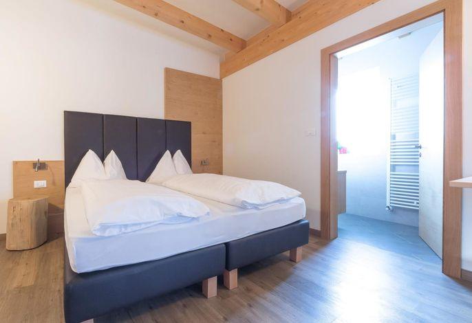 Komplett renovierter Gasthof mit einem familiären, gemütlichen Ambiente. Idealer Zwischenstopp für Radfahrer und Biker.