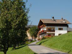 Treffhof Seis/Siusi